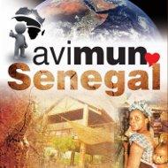 Portada libro Senegal
