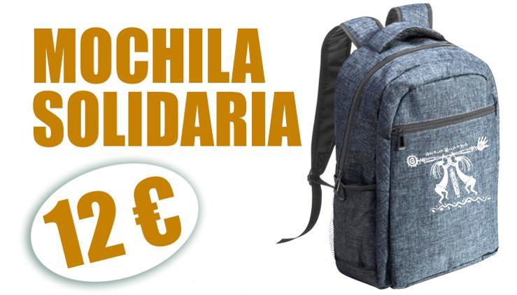 Mochila Solidaria